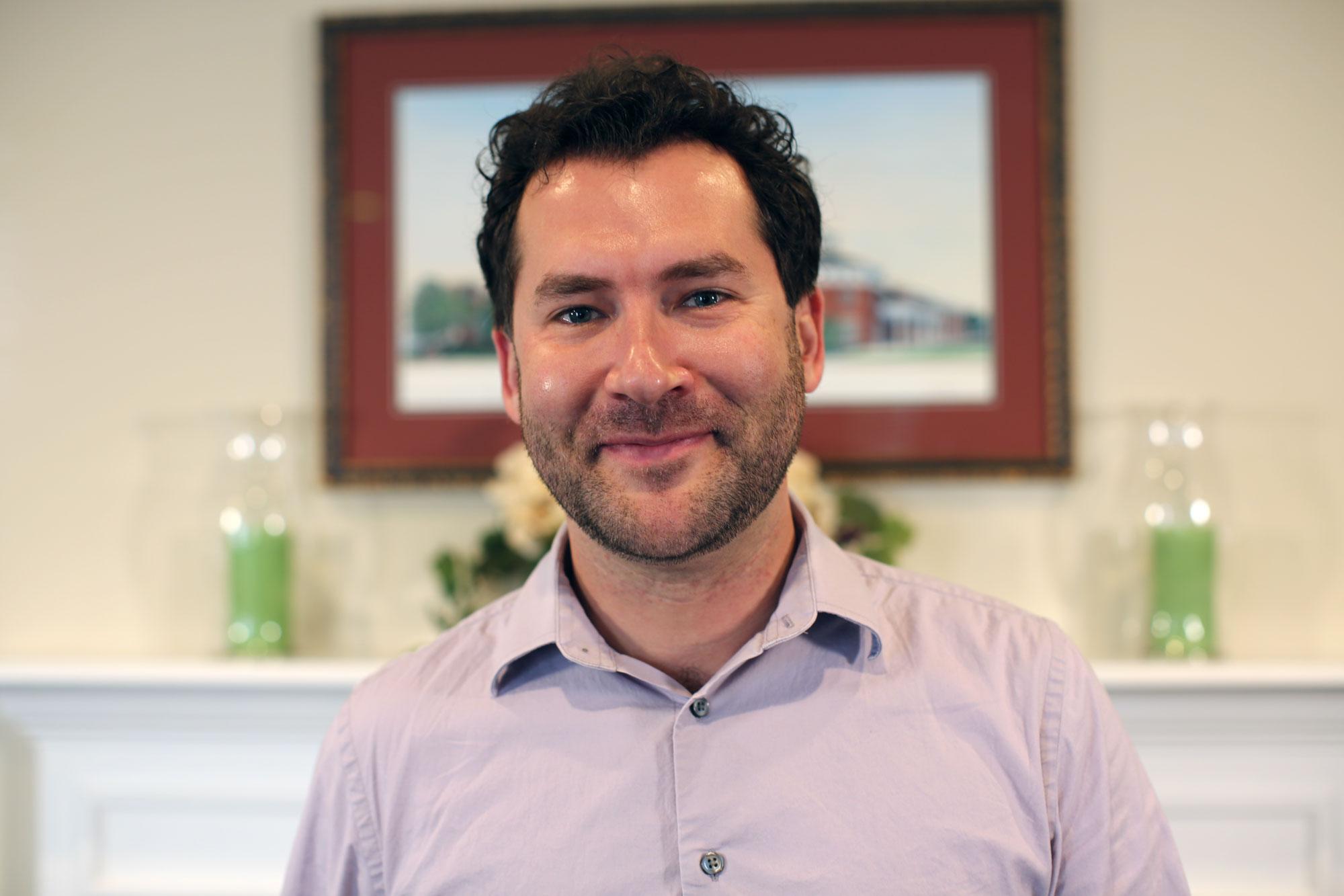 Adam Hendrickson
