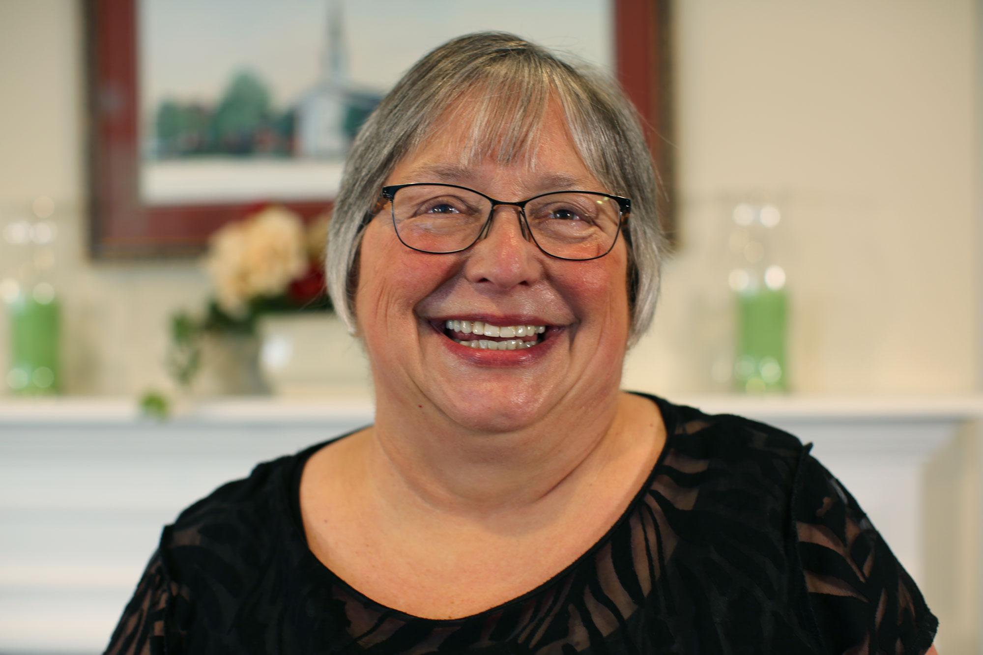 Judy Hockenberry