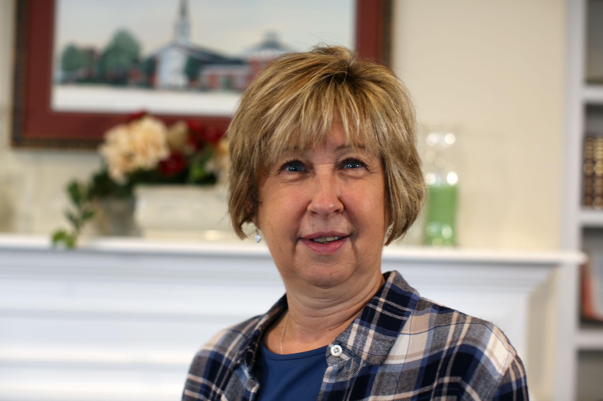 Debbie Walter
