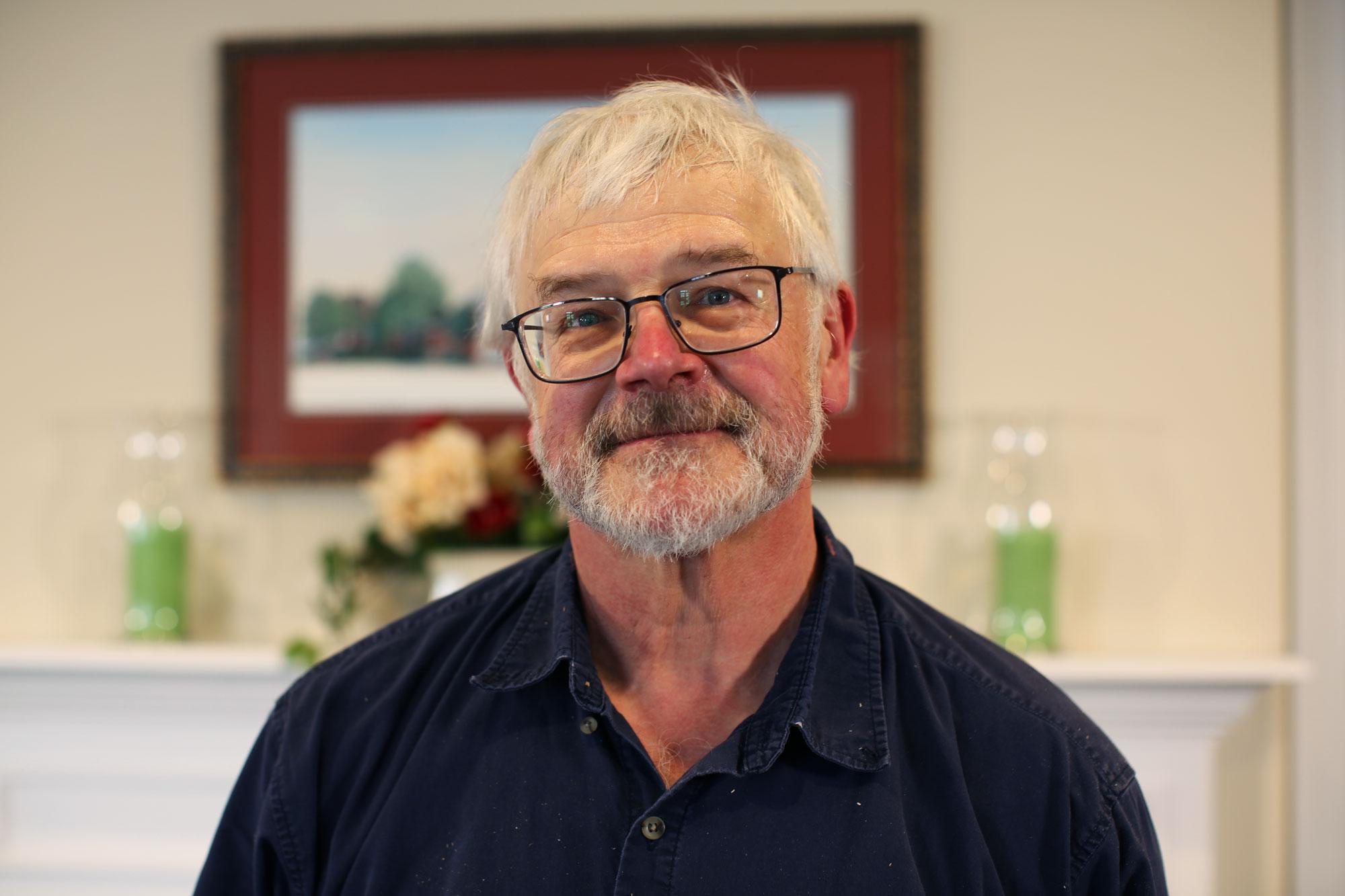 Tony Scheurich