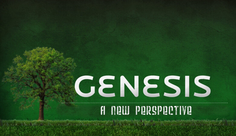 Genesis: A New Perspective