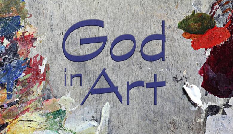 God in Art