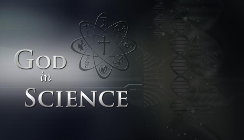 God in Science