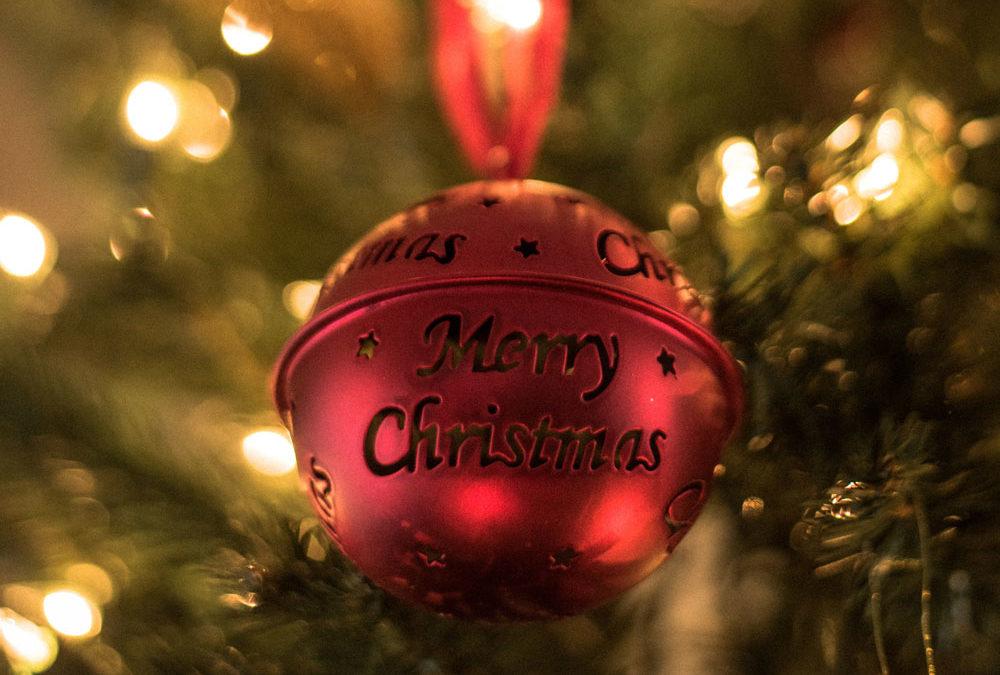 A Year-Long Christmas