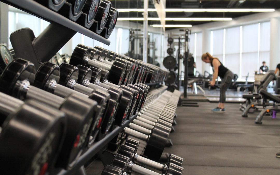 Gym Wisdom