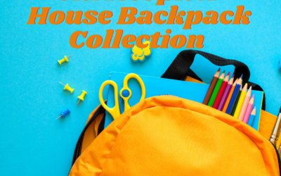 Christopher House Backpack Collection