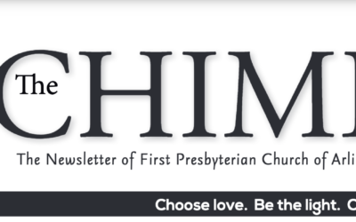 Chimes Newsletter July & August 2021